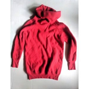 Chunky Stile Benetton sweater small
